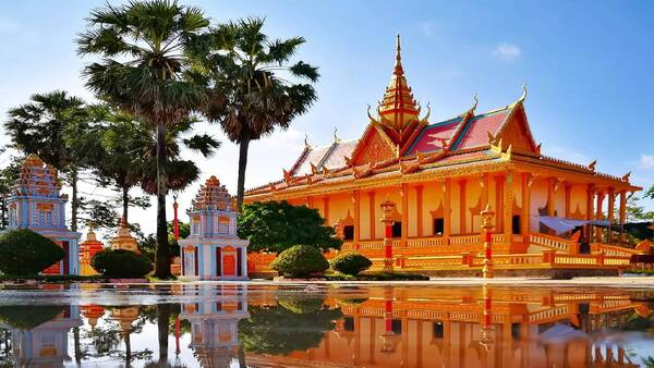 chùa lớn nhất Việt Nam
