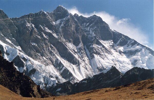 Ngọn núi Lhotse